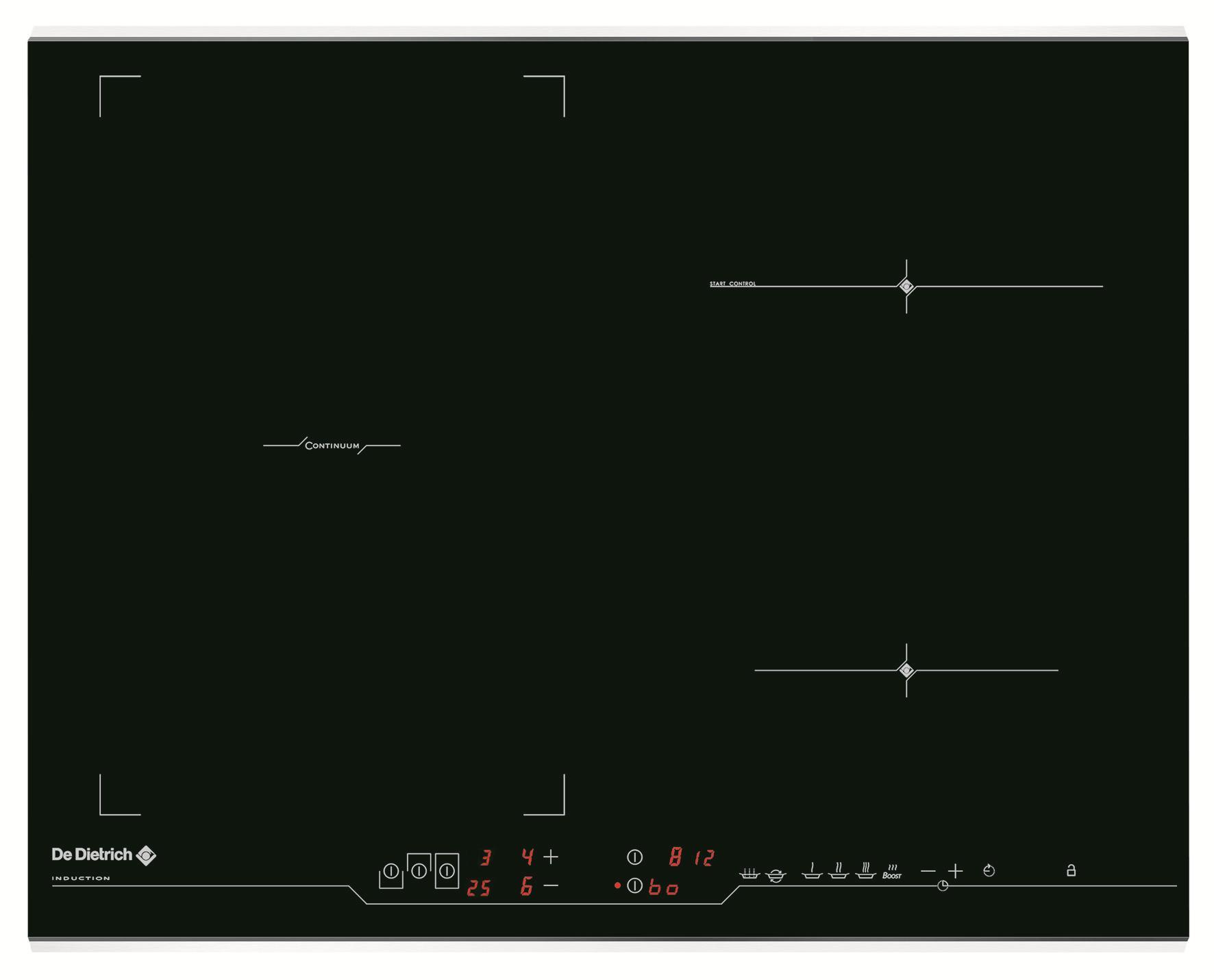 DTI1043X - DeDietrich