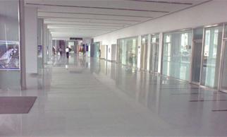 AIGON NEW EXHIBITION CENTRE (HCMC)