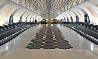 AIRPORT ABU DHABI