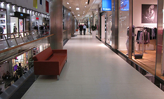 ALLEE SHOPPING CENTRE