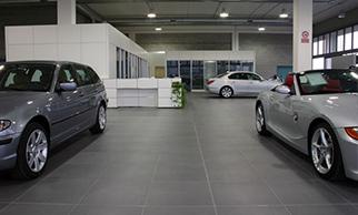 BMW ARCAR